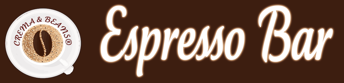 CREMA & BEANS Espresso Bar